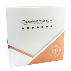 Opalescence Zestaw 10% PATIENT KIT