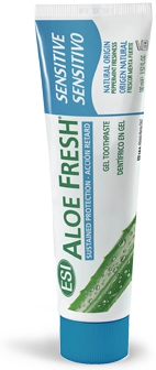 Aloe Fresh Sensitive